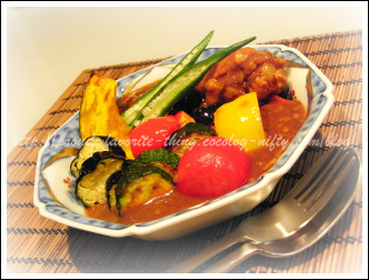 Vegetables_curry