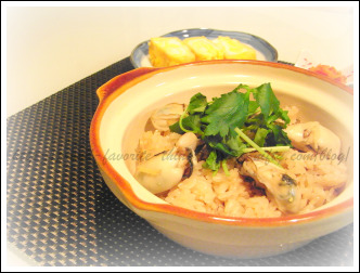 Oyster_rice